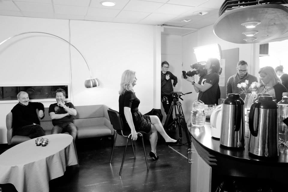 NRK - Lindmo 01.11.2014